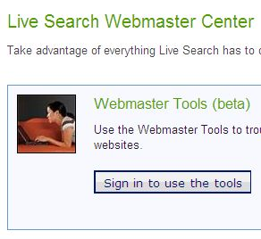 Live Search Webmaster Center_01.JPG